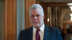 Québec tiendra un chantier sur l'économie du