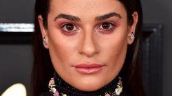 Mais que s'est-il passé avec le maquillage de Lea