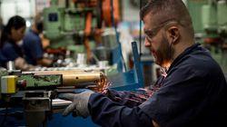 Canada: le taux de chômage grimpe à 6,6 pour cent en