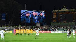 L'Arabie Saoudite s'excuse après l'attitude de ses joueurs pendant la minute de