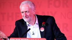 Élections en Grande-Bretagne : Corbyn dit avoir « changé la politique, pour le meilleur