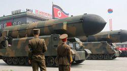 La Corée du Nord affirme avoir tiré jeudi un nouveau type de