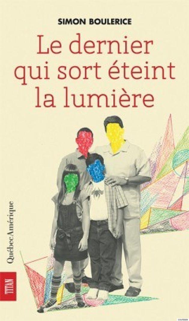 Simon Boulerice: l'écrivain