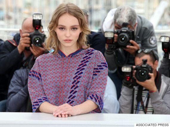 Festival de Cannes 2016: une première pour Lily-Rose