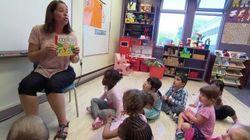 La maternelle 4 ans n'a pas atteint ses objectifs, selon une