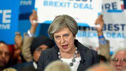 Theresa May perd sa majorité absolue avant la négociation du