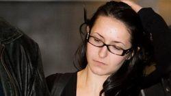 Emma Czornobaj: le verdict et la peine sont maintenus par la Cour