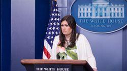 «Le président n'est pas un menteur», lance sa