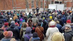 Carte électorale: la grogne persiste à Montréal et en
