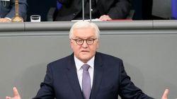 L'Allemagne se dote d'un président