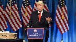 Alec Baldwin a une concurrente inattendue pour incarner Trump dans le