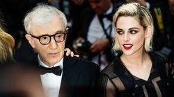 Woody Allen ne lit pas les articles à son sujet, incluant celui de son