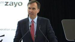 SLR à Montréal : Ottawa promet de répondre à