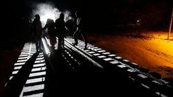 Personne ne sait combien de demandeurs d'asile sont entrés clandestinement au