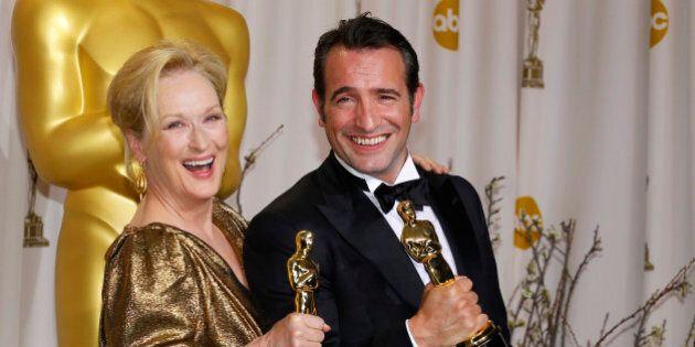 Meryl Streep, Best Actress winner for