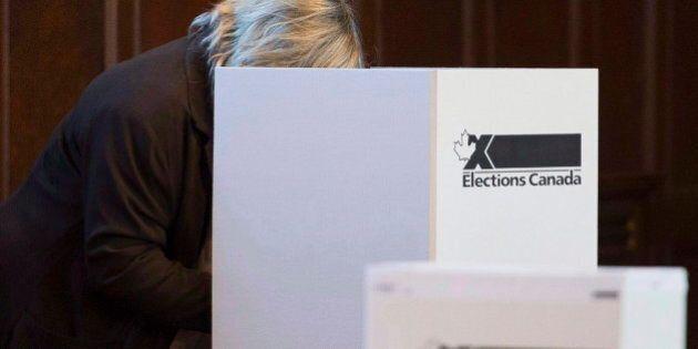 Cyberattaques contre le processus électoral: le Canada fait preuve de