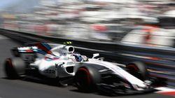 F1: Lance Stroll visera à inscrire un premier point au classement devant les