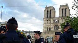 L'asaillant de Notre-Dame était un ex-journaliste en