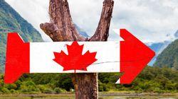 Le Canada, cet incroyable