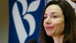L'homme de confiance de Martine Ouellet a voulu «casser» un député du