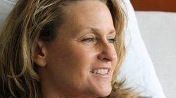 Une survivante de l'attentat de Boston épouse le pompier qui lui a sauvé la