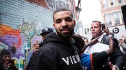 Drake ne ressemble plus à