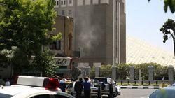 Attentats à Téhéran: le Parlement et le mausolée de l'ayatollah Kohmeiny pris pour