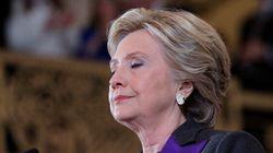 Hillary Clinton dit être prête à «sortir des