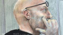Une 12e victime alléguée dit avoir été harcelée chaque jour par Bertrand