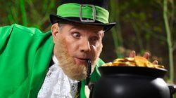 Tout ce que vous savez de la Saint-Patrick est