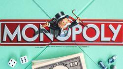 Monopoly: les nouveaux jetons sont