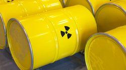 Dépotoir nucléaire de Chalk River: une menace pour les Québécois, dit