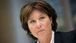 Colombie-Britannique: Christy Clark reconnaît que la nouvelle coalition pourrait prendre le