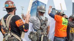 Construction résidentielle: la majorité des chantiers sont déjà rouverts