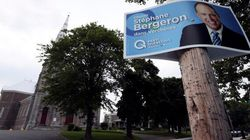 Stéphane Bergeron est le nouveau whip du Parti