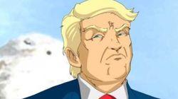 Snoop Dogg s'en prend (encore) à Trump dans son nouveau