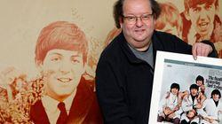 Pochettes inédites et disques rares des Beatles aux