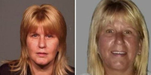 Une présumée fraudeuse arrêtée à Laval, d'autres victimes