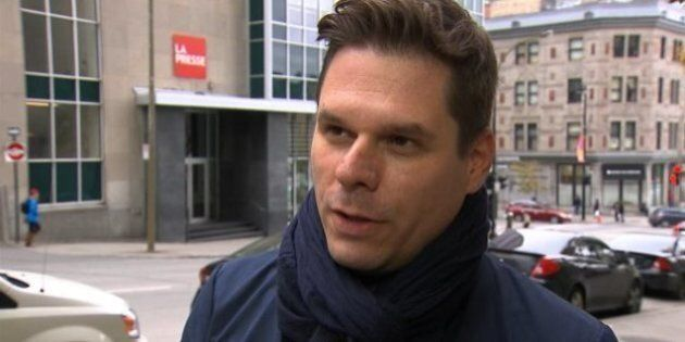 L'enquêteur Borduas défend sa décision d'obtenir le registre téléphonique de