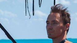 Rob Stewart, le réalisateur perdu en plongée, toujours