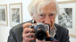 Décès de Marc Riboud, aux photos devenues des icônes du XXe
