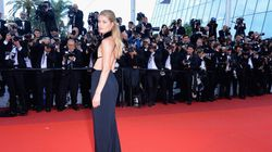 Festival de Cannes 2016: les 10 plus belles tenues du tapis rouge