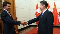 Un accord de libre-échange entre le Canada et la