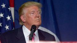Visite surprise de Donald Trump... au Mexique!