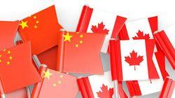 Le Canada candidat à la banque de développement initiée par la