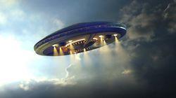 Un entrepreneur en aérospatiale est convaincu que les extraterrestres sont en visite sur