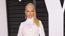 Christina Aguilera ne ressemble plus à