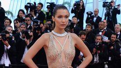 Festival de Cannes 2016: le tapis rouge glamour de la première montée des marches