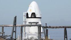 La capsule Dragon de SpaceX a quitté la Station spatiale