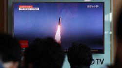 Corée du Nord: le missile tiré dimanche était un nouveau